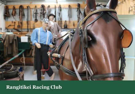 Rangitikei Racing Club