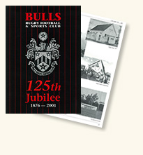 Bulls Rugby Football & Sports Club