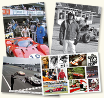 Chris Amon Posters